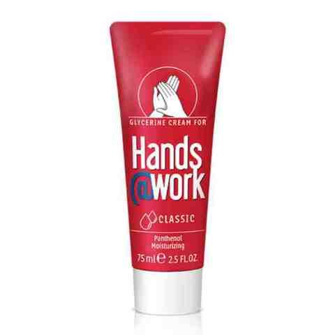 Крем увлажняющий для сухой кожи рук, 75 мл.