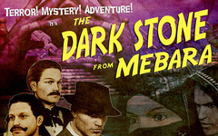 The Dark Stone from Mebara (для ПК, цифровой ключ)