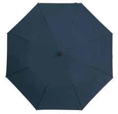 Зонт Euroschirm Telescope Handsfree Navy Blue