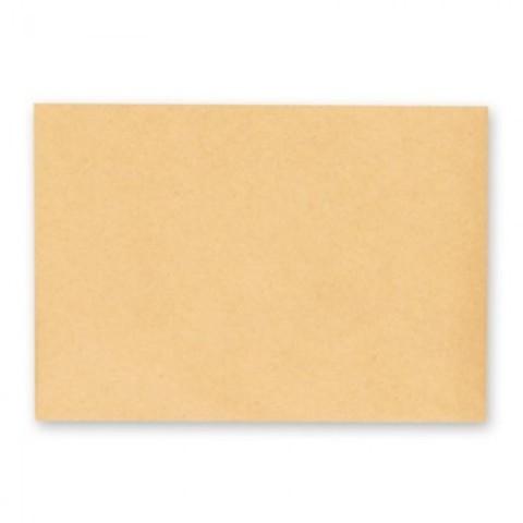 Конверт Ряжский С5 90 г/кв.м крафт декстрин (1000 штук в упаковке)