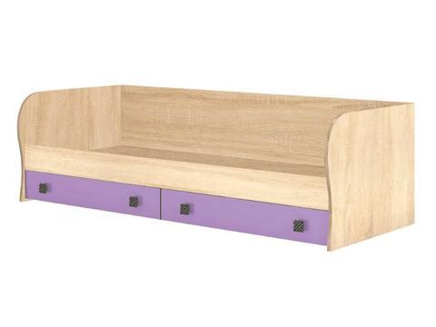 Кровать Колибри сирень