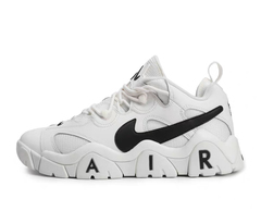 Nike Air Barrage Low 'White/Black'
