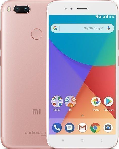 Xiaomi Mi A1 4/32gb Rose Gold rose1.jpg