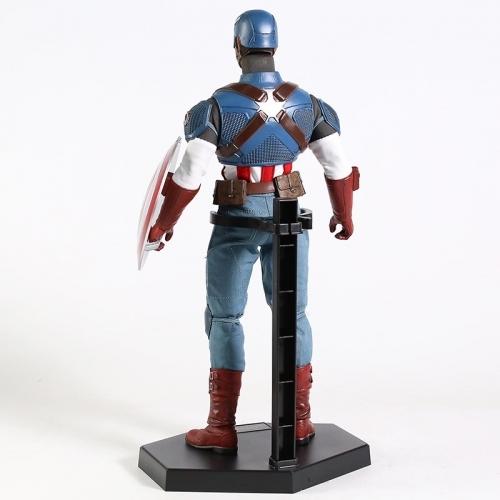 Мстители фигурка 1/6 Капитан Америка