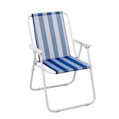 Кресло-шезлонг складное Тонар K15699