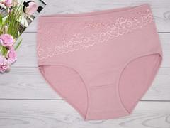 9045-9 трусы женские, светло-розовые