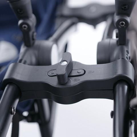 Kоннектор для колясок Leclerc Twin Connector