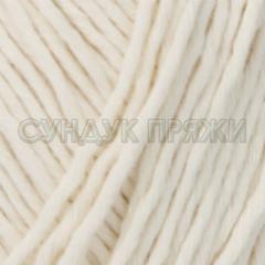 Fibranatura Cottonwood 41101 (бело-кремовый)