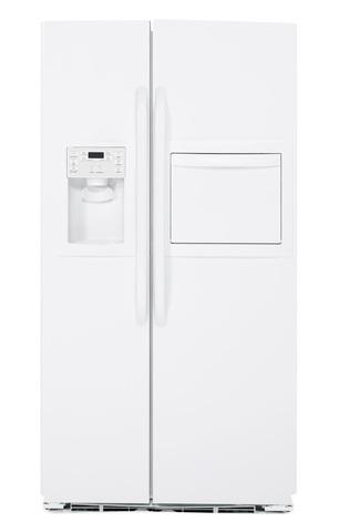 Холодильник side-by-side MABE MSE30VHBT WW