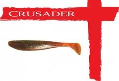 Виброхвост Crusader No.06 80мм, цв.013, 10шт.
