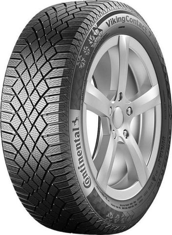 Continental Viking Contact 7 R19 255/45 104T