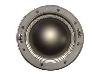 D010 Титановая диафрагма с катушкой для драйвера FE010, Soundking - купить по выгодной цене | Музыкальный Магазин Muz Sound