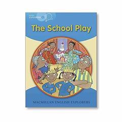 School Play Reader