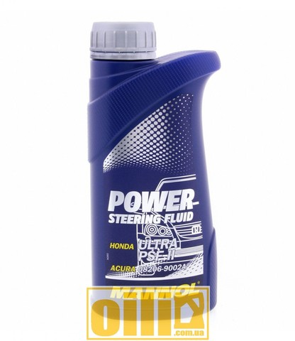 Mannol 8970 POWER STEERING FLUID 0,5л