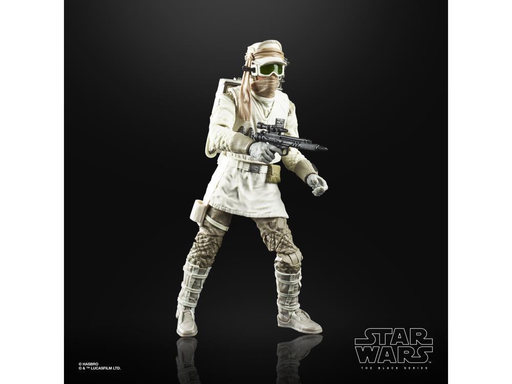 Фигурка Солдат Повстанцев (Хот) Star Wars: Black Series Звездные Войны 15 см