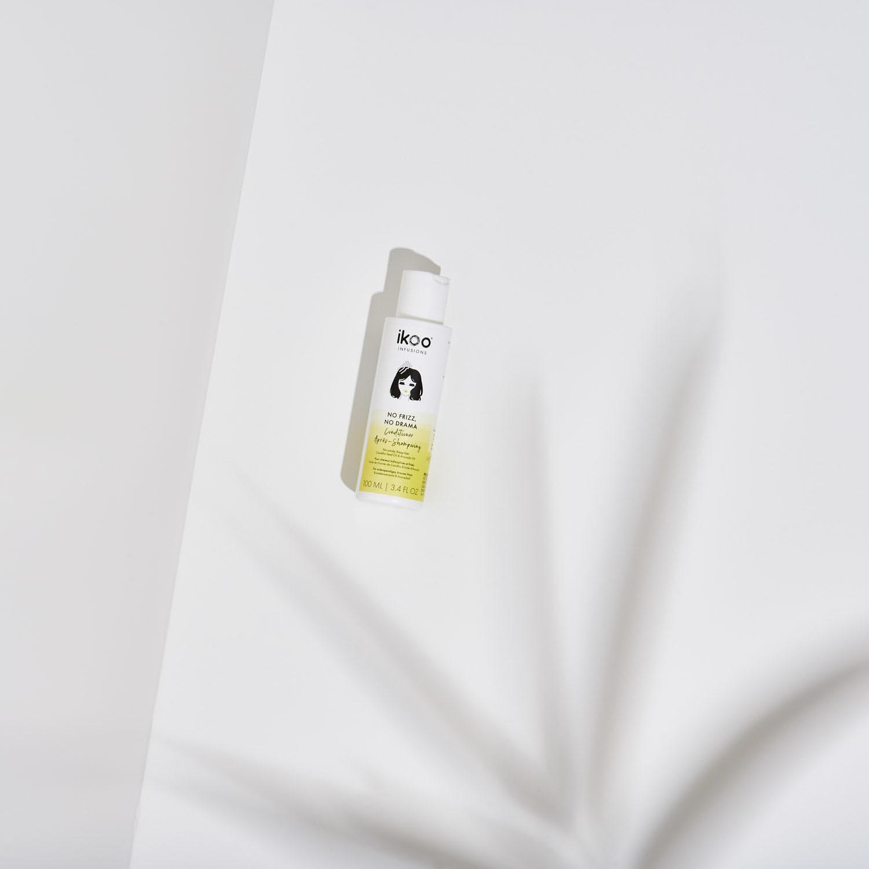 Кондиционер для непослушных и пушистых волос ikoo infusions  No Frizz, No Drama «УКРОЩЕНИЕ СТРОПТИВЫХ», 100 мл.