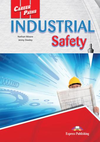 Industrial Safety - промбезопасность -  Student's Book with digibook app. Учебник (с ссылкой на электронное приложение)