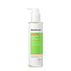 Пенка для умывания Real Barrier Control-T Cleansing Foam 190ml