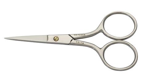 Ножницы ногтевые METZGER NS-1/5-S(ST)