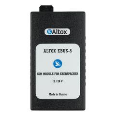 GSM модуль Altox EBUS-5