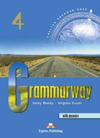 Grammarway 4. Book with Answers. Intermediate. С ключами