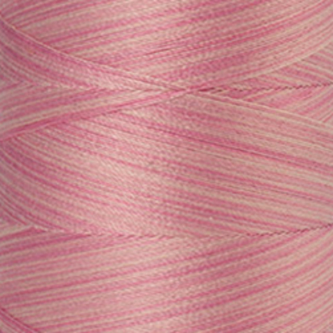 Нить SILK-FINISH MULTI COTTON 50, 1372 М (col. 9837)