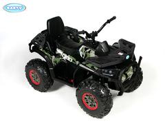 Электро квадроцикл BARTY Т007МР камужляжный
