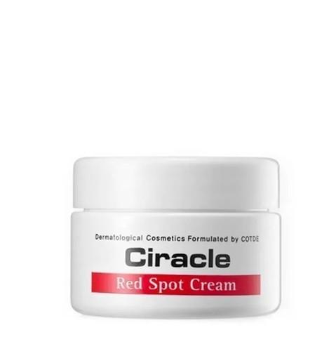 Ciracle Крем для проблемной кожи Ciracle Anti-acne Red Spot Cream, 30 мл