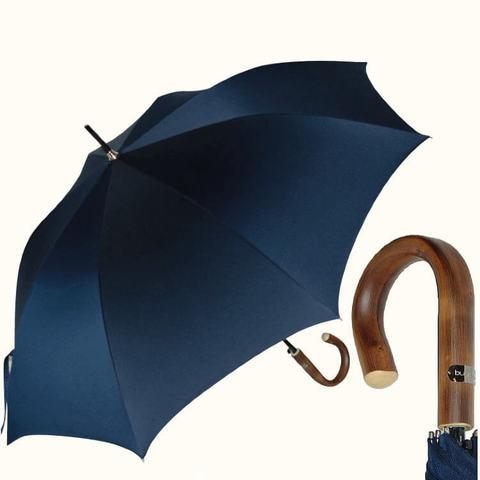 Зонт-трость Bugatti 21835-5 KNIGHT AC
