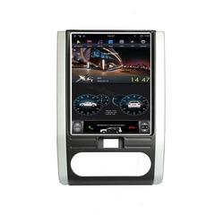 Магнитола для Nissan X-Trail T31 (2007-2014) стиль Tesla Android 9.0 4/64 IPS DSP модель ZF-1209A-DSP