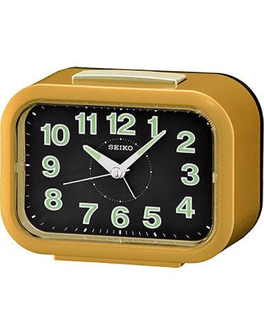 Настольные часы-будильник Seiko QHK026EN