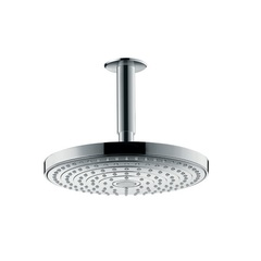 Душ верхний 24,3х24,3 см 2 режима Hansgrohe Raindance Select S 26467000 фото