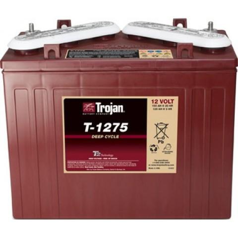 Аккумулятор тяговый Trojan T1275