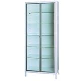 Шкаф-витрина ШМ 2.304