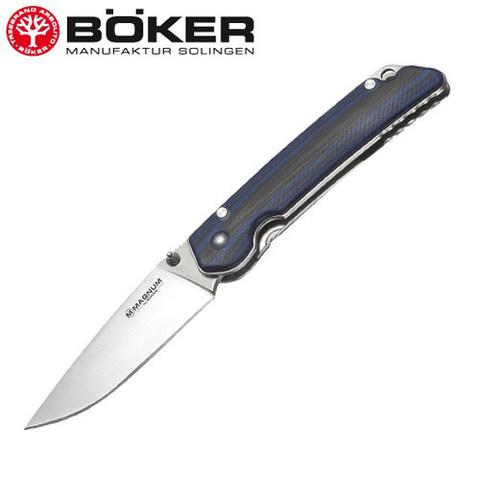 Нож Boker модель 01sc948 B_B