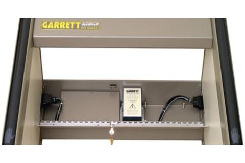 GARRETT PD 6500i IP65 всепогодный металлодетектор