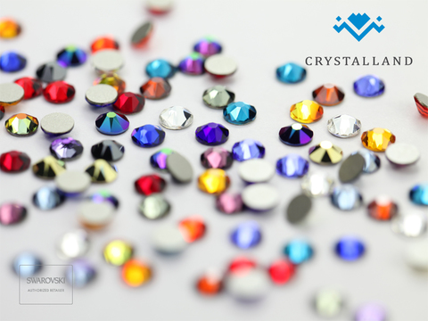 Swarovski MIX 204