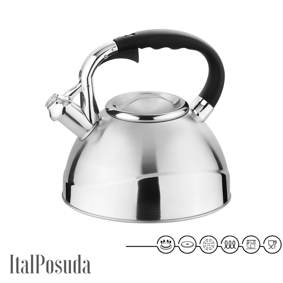 Чайник TIMA, 3,0 л K-1635