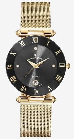 Часы женские Jacques Du Manoir RCM.29