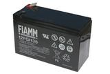 Аккумулятор FIAMM 12FGH36 ( 12V 9Ah / 12В 9Ач ) - фотография