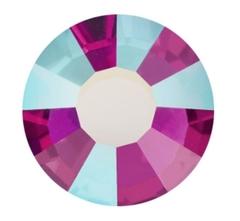Купить стразы оптом в интернет-магазине Fuchsia AB Фуксия розовый АБ