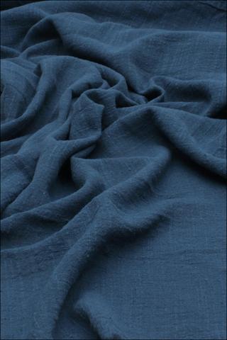 Лен т.синий(тонкий)