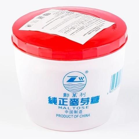 Мальтоза (солодовый сахарный сироп) Real Tang, 500г