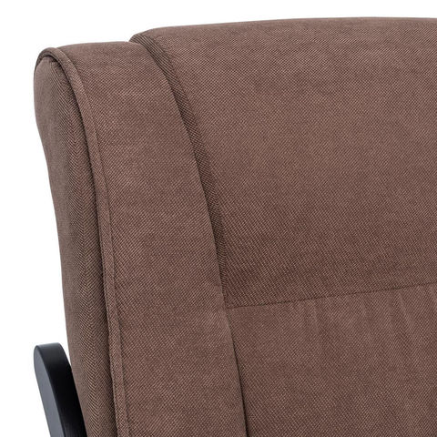 Кресло глайдер модель 78 ткань