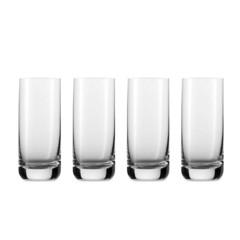 Набор стаканов для пива/воды из 4 шт.