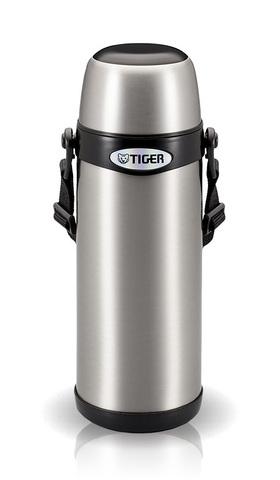 Термос Tiger MBI-A (0,8 литра), серебристый