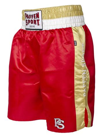 Профессиональные боксерские шорты Paffen sport