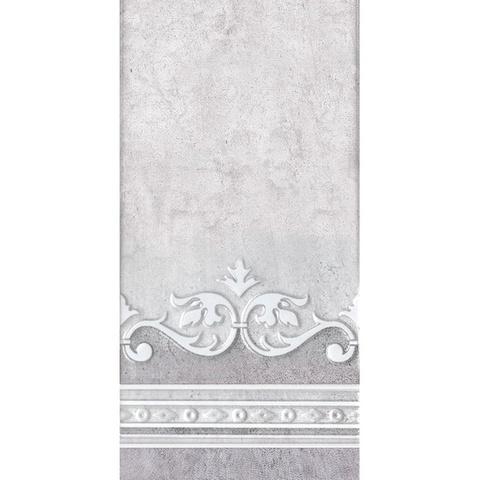 Плитка настенная Преза серый 00-00-5-08-10-06-1016 400х200х8