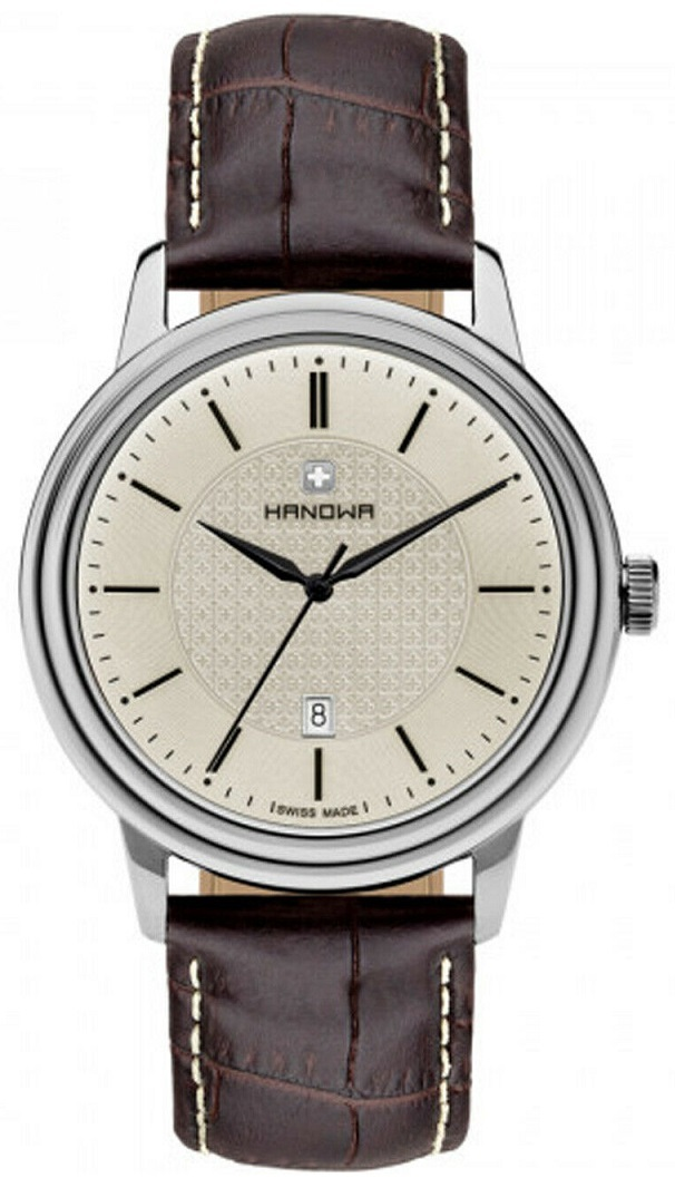 Часы мужские Hanowa  16-4087.04.009 Emil