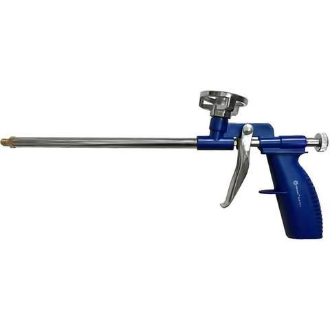 Пистолет для монтажной пены КОБАЛЬТ облегченный